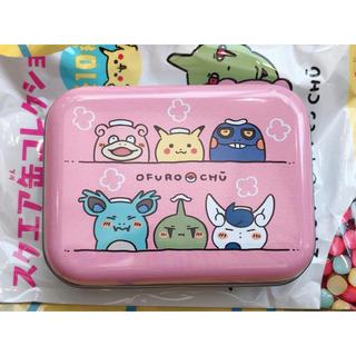 ポケモン - 24じかんポケモンchu  スクエア缶