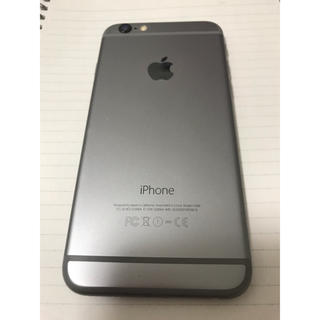 iPhone - iPhone6 16GB ソフトバンク