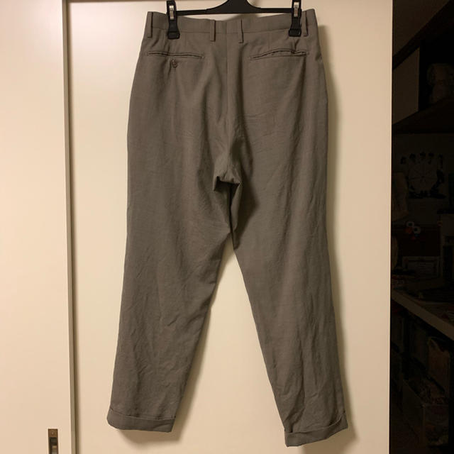 COMOLI(コモリ)のBabymozza様専用 メンズのパンツ(スラックス)の商品写真