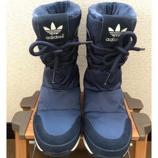 アディダス(adidas)の《adidas originals》スノウ ブーツ(レインブーツ/長靴)