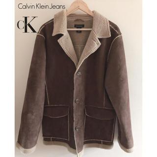 Calvin Klein - カルバンクラインジーンズ アウター コート ジャケット
