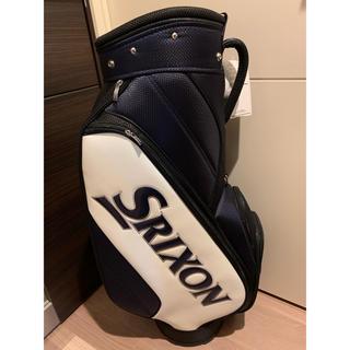 Srixon - 新品未使用 スリクソン キャディ バッグ ゴルフ