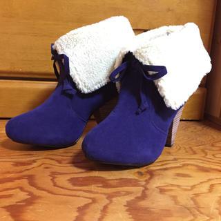 新品 ショートブーツ M(ブーツ)