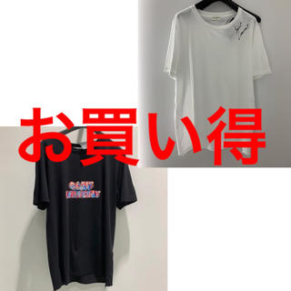 Saint Laurent - サンローラン Tシャツ二枚セット