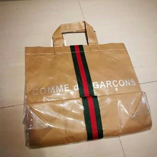COMME des GARCONS - コムデギャルソン COMME des GARCONS トートバッグ
