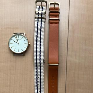 LEPSIM - LEPSIM 腕時計