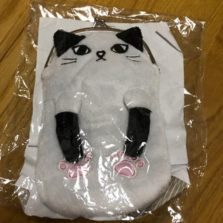 FELISSIMO - 猫部 ポーチ フェリシモ