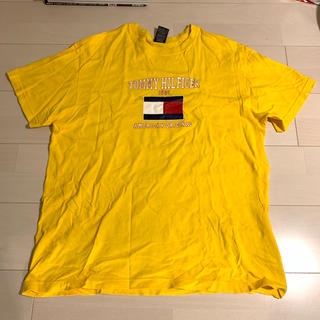 トミーヒルフィガー(TOMMY HILFIGER)のトミーフィルガー 半袖(Tシャツ(半袖/袖なし))