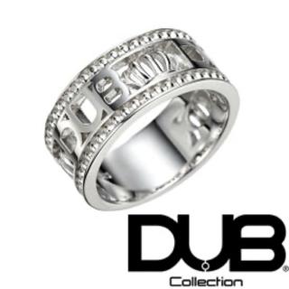 ダブコレクション(DUB Collection)のDUB*リング(リング(指輪))