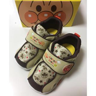 アンパンマン - 【新品未使用】アンパンマン シューズ 14㎝ 靴