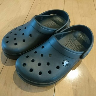 クロックス(crocs)の【新品タグなし★】クロックス 22cm(サンダル)