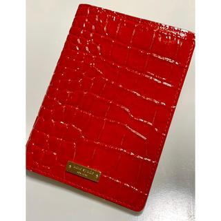 ケイトスペードニューヨーク(kate spade new york)のケートスペードのパスポートケース(旅行用品)