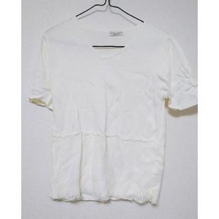アースミュージックアンドエコロジー(earth music & ecology)のアースミュージックアンドエコロジー Tシャツ(Tシャツ(半袖/袖なし))