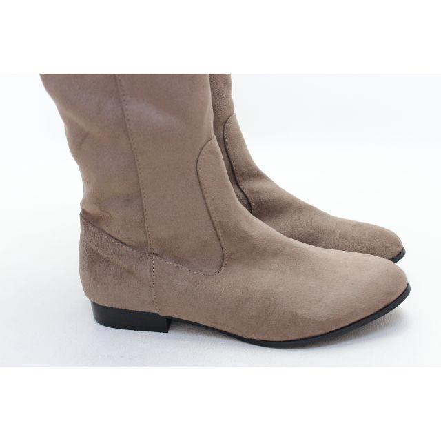 ORiental TRaffic(オリエンタルトラフィック)の新品♪ORiental TRaffic ボアニーハイブーツ(M)2WAY レディースの靴/シューズ(ブーツ)の商品写真