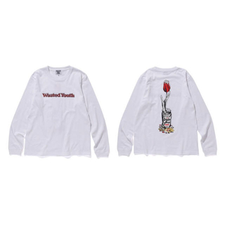 GDC - XL Wasted youth ×Creative Drug Store