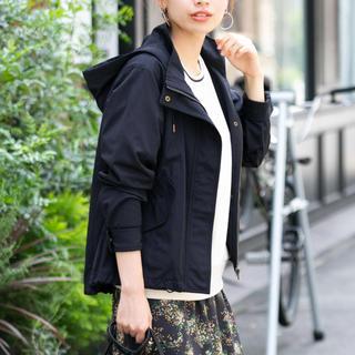 Sonny Label - 新品 大人気商品 M  ネイビー マウンテンパーカー  36