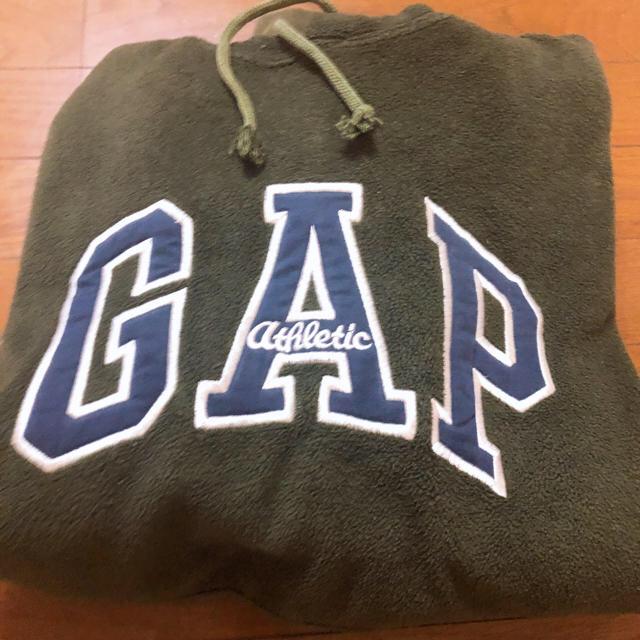 GAP(ギャップ)のGAP パーカー メンズのトップス(パーカー)の商品写真