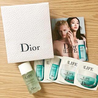ディオール(Dior)のDior 化粧水サンプル(サンプル/トライアルキット)