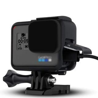 GoPro - GoPro 保護フレーム+シリコンレンズカバー