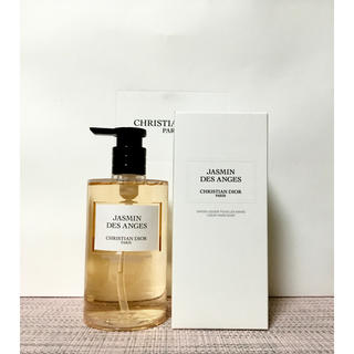 Dior - 【新品】メゾンクリスチャンディオール ジャスミン デ サンジュ リキッドソープ