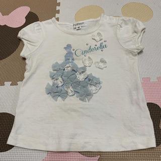 ジルスチュアートニューヨーク(JILLSTUART NEWYORK)のジルスチュアートニューヨーク シンデレラTシャツ(Tシャツ)