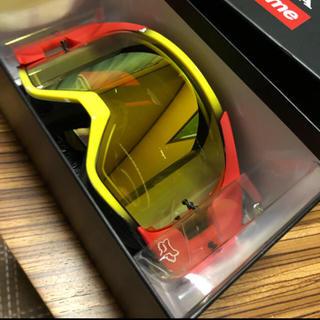 Supreme - Supreme®/Honda® Fox® Racing Vue Goggles