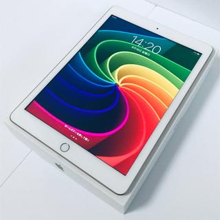iPad - iPad Air2 Wi-Fi+Cellular 16GB 【美品】