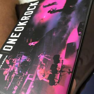 ワンオクロック(ONE OK ROCK)の残響リファレンスTOUR in YOKOHAMA ARENA(ミュージック)