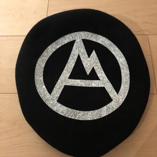 マウンテンリサーチ(MOUNTAIN RESEARCH)のマウンテンリサーチ ベレー帽(ハンチング/ベレー帽)