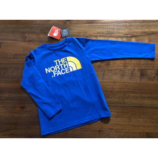 ザノースフェイス(THE NORTH FACE)の新品 * ノースフェイス Tシャツ 130cm(Tシャツ/カットソー)