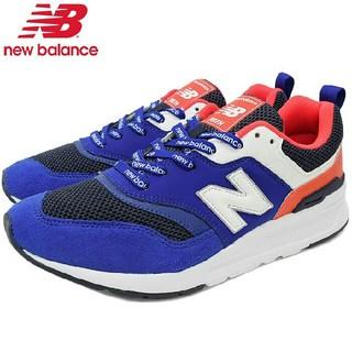ニューバランス(New Balance)の新品送料無料♪超人気☆36%off♪ニューバランス997シリーズ☆25cm(スニーカー)