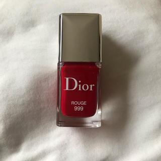 ディオール(Dior)のDior ネイル(マニキュア)