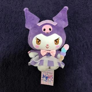 サンリオ - 【即購入OK!!】ナムコ限定☆クロミ☆