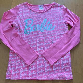 バービー(Barbie)のBarbie ロンT 150cm(Tシャツ/カットソー)
