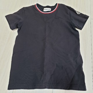 MONCLER - MONCLER Tシャツ 4Y