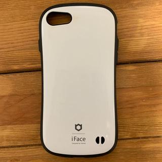 iFace(iPhone7)(iPhoneケース)