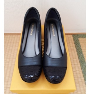 ヒルズアヴェニュー 靴(ハイヒール/パンプス)