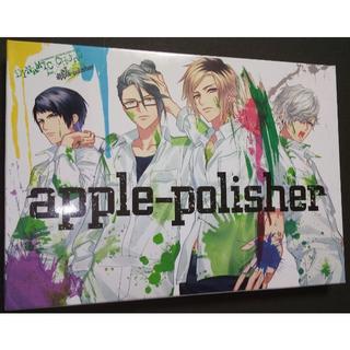 DYNAMIC CHORD feat.apple-polisher [初回限定