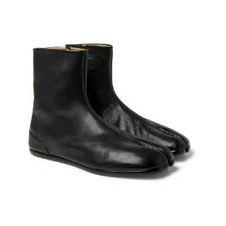 Maison Martin Margiela - メゾン マルジェラ 足袋ブーツ