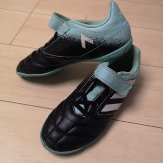 adidas - 室内 シューズ 21cm