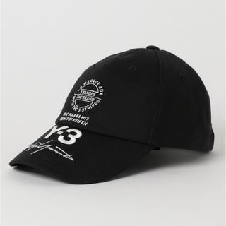Y-3 - Y-3 cap