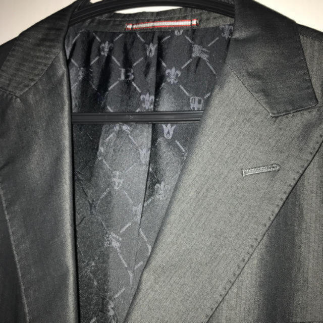 BURBERRY BLACK LABEL(バーバリーブラックレーベル)の入手困難✨バーバリー ジャケット レディースのジャケット/アウター(テーラードジャケット)の商品写真