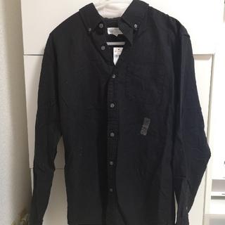 GAP - 新品未使用品GAPコットン長袖シャツ