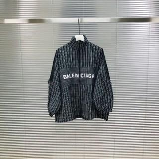 バレンシアガ(Balenciaga)の新品 Balenciaga  ナイロンジャケット (ナイロンジャケット)