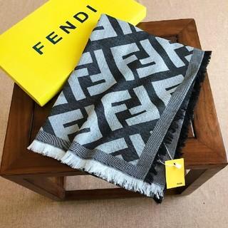 フェンディ(FENDI)のFendi マフラー(マフラー/ショール)