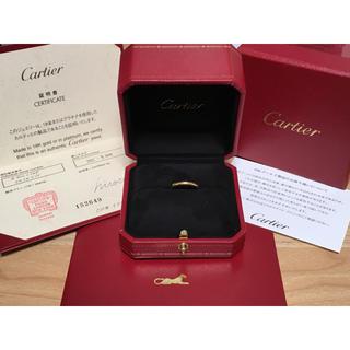 カルティエ(Cartier)のCartierリング(リング(指輪))