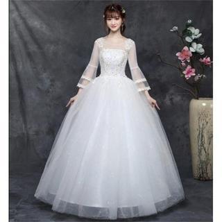 撮影 ウエディングドレス 結婚式
