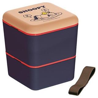 スヌーピー(SNOOPY)のSNOOPY スヌーピー 弁当箱(弁当用品)