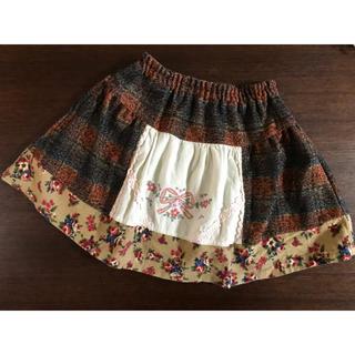 スーリー(Souris)のスーリー スカート110(スカート)