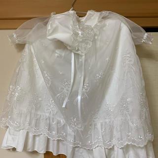 ファミリア(familiar)のベビードレス(セレモニードレス/スーツ)